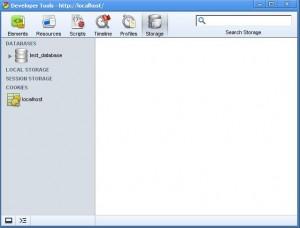 Developer Tool Database